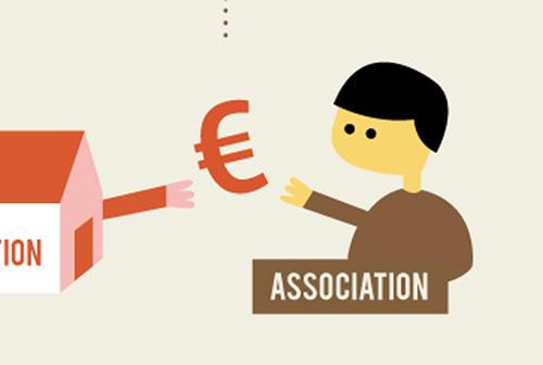 Associations : un nouveau dossier de demande de subvention